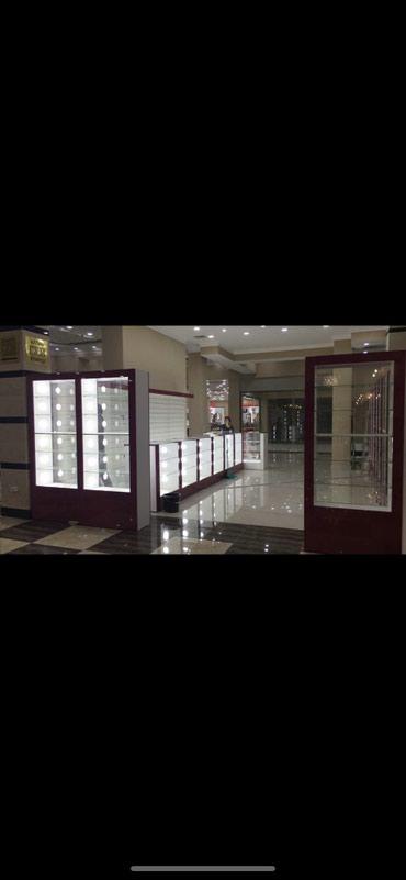 Витрины комплект  в Бишкек