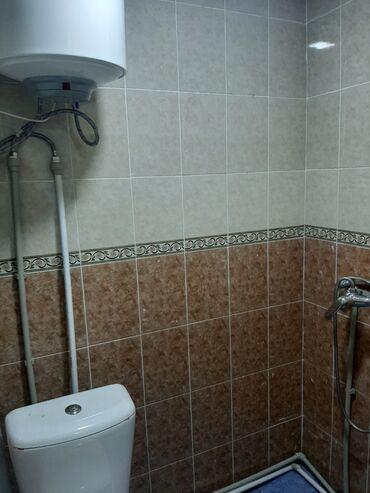 долгосрочно в Кыргызстан: Кызыл Аскерден, Месароша көч 61-үйдөн квартира берилет, душ, туалети