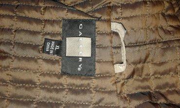 Bakı şəhərində куртка ни чем не отличаеться от новый почти не ношена раза 5 размер мн