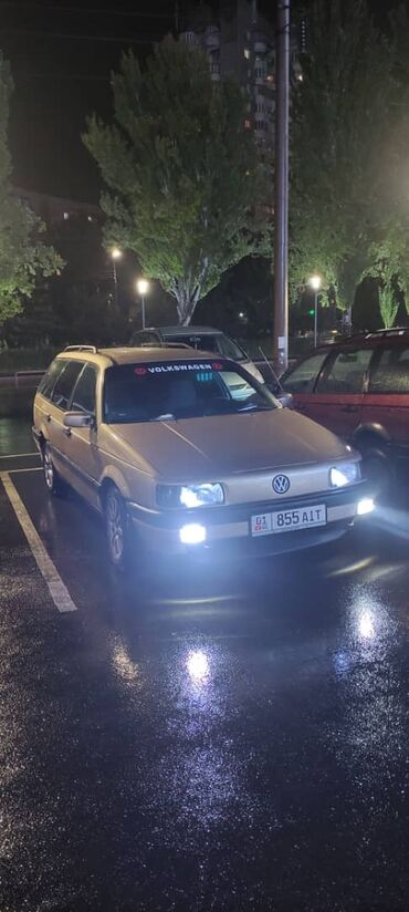 redmi note 8 pro 128gb цена в оше in Кыргызстан | ЧЕХЛЫ: Volkswagen Passat 1.8 л. 1990 | 345678 км