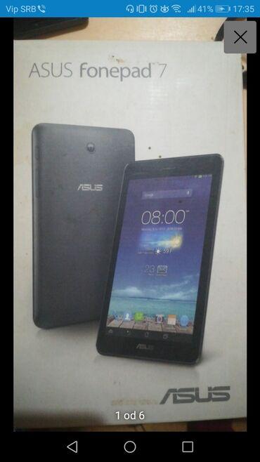 Huawei mate 8 single sim - Srbija: ASUS FONE PAD 7Single simSimfree1gb ram memorije8gb interna memorija