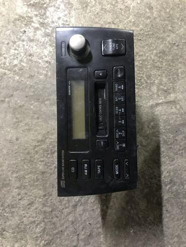 Продаю магнитофон от Тойота Виндом
