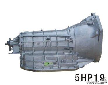 Данная модель 5 ступенчатой акпп в Бишкек