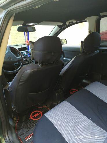 Opel Astra 1.6 l. 1998   100000000 km