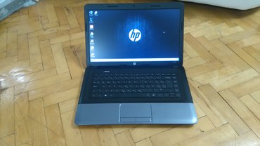 HP 655 Vrh laptop! – €120 - Novi Pazar