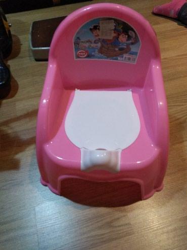 Bakı şəhərində Туалет стульчик для детей
