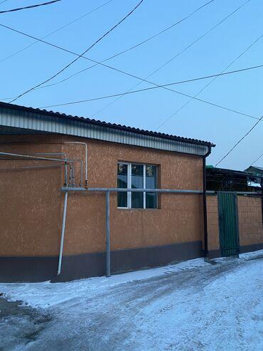 ачекей городок в Кыргызстан: Сдается квартира: 3 комнаты, 60 кв. м, Бишкек