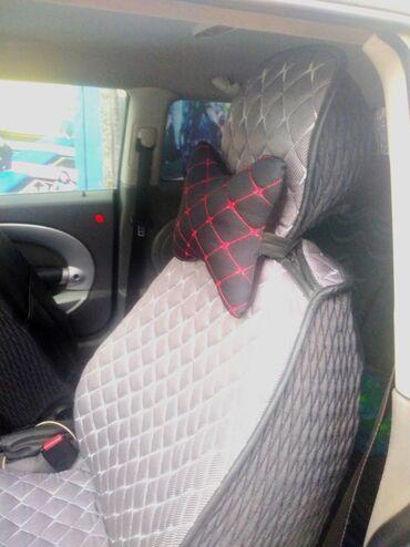козырек-на-коляску в Кыргызстан: Подушки под шею для авто Очень мягкие, приятные, не имеют запахов Гарм