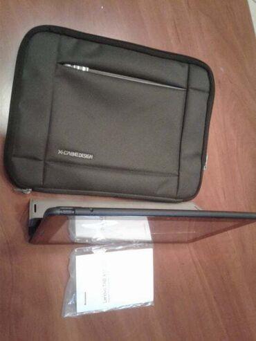 Ταμπλετ Lenovo Tablet Α 10-70 με γνήσια θήκη Lenovo και θήκη