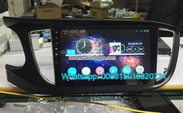 MG 360 Car audio radio update android GPS navigation camera in Kathmandu