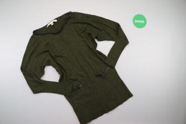 Жіночий светр-туніка з кишеньками Max Studio, p. M    Довжина: 72 см Р