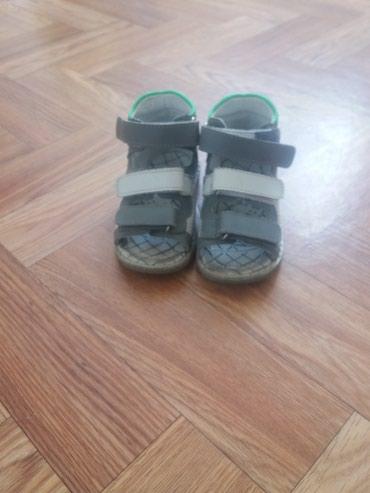 Ортопедические сандали, размер 22-24 в Кара-Балта