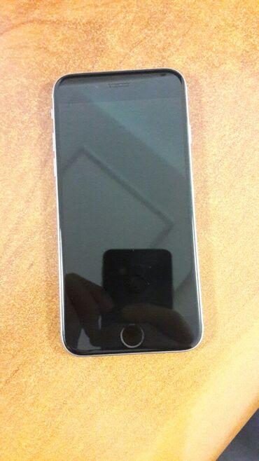 apple isə 6 b - Azərbaycan: İşlənmiş iPhone 6 32 GB Boz (Space Gray)