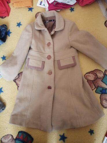 Παλτό 3 χρονων