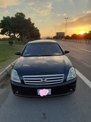 Nissan Azərbaycanda: Nissan 300ZX 2004