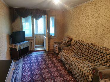 Долгосрочная аренда квартир - Без животных - Бишкек: Сдаётся квартира, все удобства!Тихий и чистый район, центрРайон