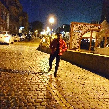 Ищу работу (резюме) в Азербайджан: 28 yaşım var, boy 168. Bakıda qalıram. Ali təhsilliyəm. Uzun müddətdi