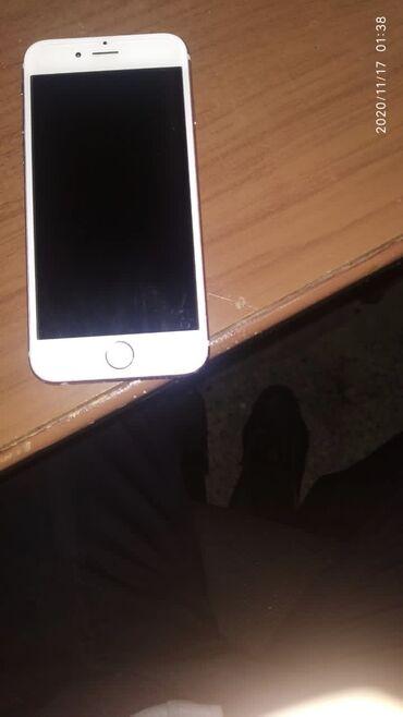 чехол iphone 6s в Азербайджан: Б/У iPhone 6s 64 ГБ Розовое золото (Rose Gold)