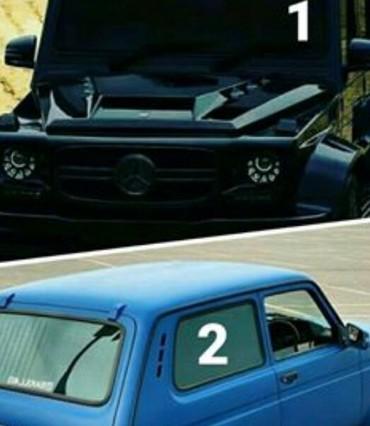 ucuz niva satilir в Азербайджан: Mercedes g modeli ucun fara satilir. Niva űçűn yiqilmisdi ve cox az