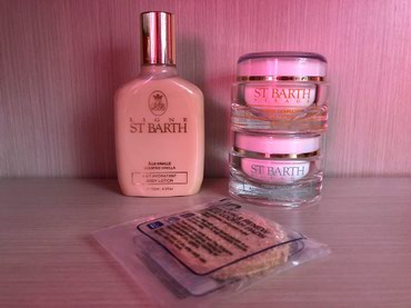 Authentic St.Barth beauty set σε Athens