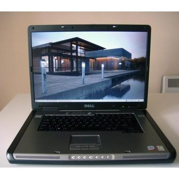 Dell, model Precision M90 17inci - Kucevo