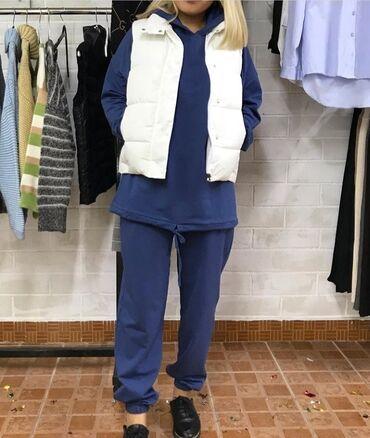 Спортивные костюмы - Кант: Идеальное сочетание цветов🤍Идеальный образ на осень очень удобный и