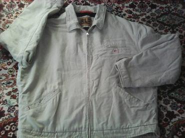 Фирменная мужская куртка в идеальном в Бишкек