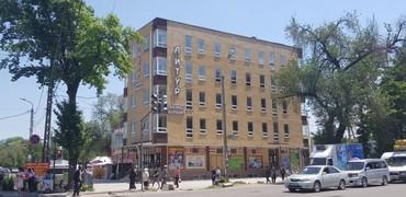 Сдаю офис 25 м2, отдельный санузел, 4 в Бишкек