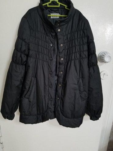 Классная легкая куртка,размер в Бишкек