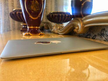 Apple - Azərbaycan: -Процессор: 1,6 GHz Intel Core i5-Память: 4ГБ-Графика: Intel HD
