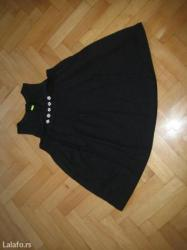 Dečija odeća i obuća - Barajevo: Nove pamucne haljine vel 4,6,8