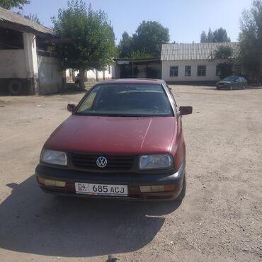 Volkswagen - Ала-Бука: Volkswagen Vento 1.8 л. 1994 | 100963 км