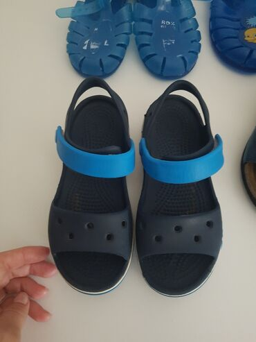 Crics sandale kao nove