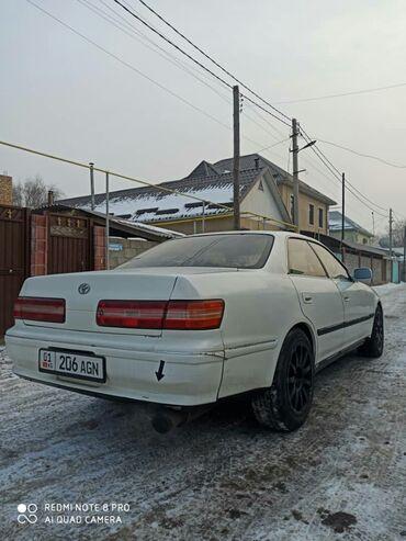 кабели синхронизации inkax в Кыргызстан: Toyota Mark II 2 л. 2000
