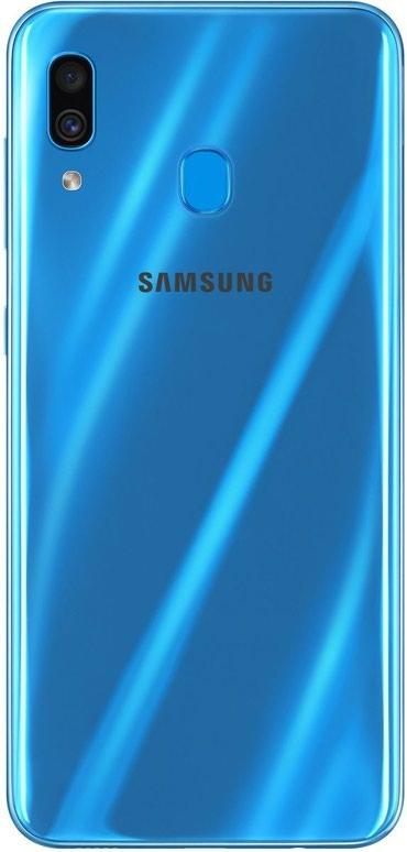 Samsung blue earth - Azerbejdžan: Samsung Galaxy A30 (3GB,32GB,Blue)Məhsul kodu: Kredit kart sahibləri