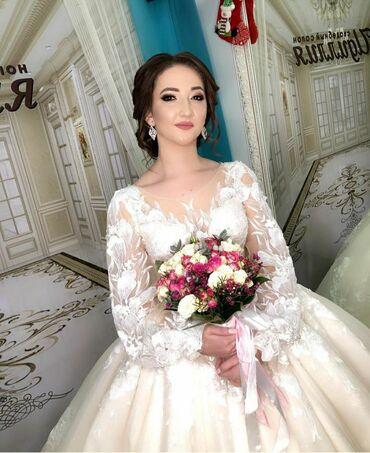 Свадебные платья - Токмак: Сдается свадебное платье королевское ! Было в прокате только 1 раз