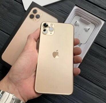 Электроника - Дмитриевка: IPhone 11 Pro Max | 256 ГБ | Черный Б/У | Face ID, С документами