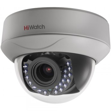 Bakı şəhərində HD-TVI 1080p video kamera 2.8-8 mm zoom lens və 30 m-ə qədər gecə