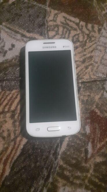 star 2 - Azərbaycan: Samsung Star 3 | 4 GB | Ağ | Çatlar, cızıqlar