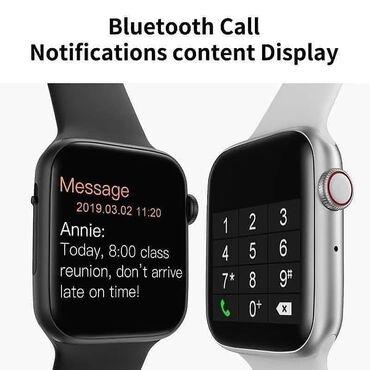 Z 5 - Azərbaycan: T500 Apple saat 5 kopya Saat,Alarm, kalendar hesablayıcı, saniyə ölçən