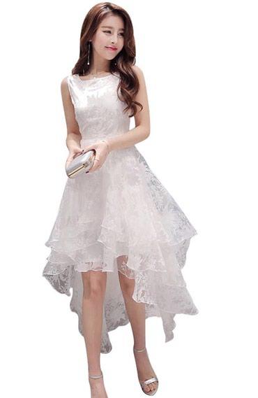 Личные вещи - Талас: Вечернее платье. Новое Размер S