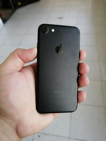 apple iphone se - Azərbaycan: İşlənmiş iPhone 7 32 GB Qara