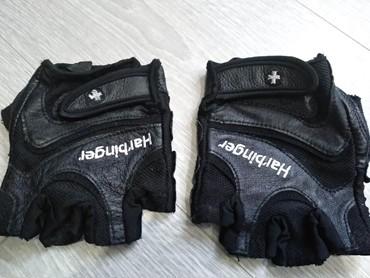 перчатки-бишкек в Кыргызстан: Фитнес перчатки Harbinger