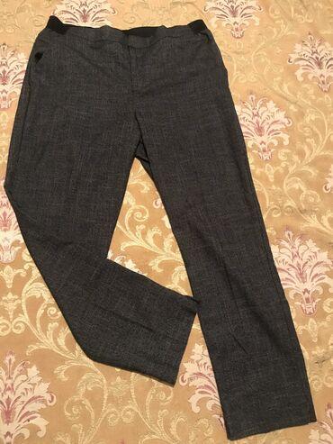 Продаются женские брюки отличного качества (см. Фото) 48-50 размер  Вы