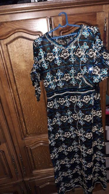 Haljina od preskupe čipke,jednom obucena  - Tutin