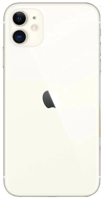 Электроника - Кара-Суу: Айфон 11 /128.- . Сост идеал. Без царапин батарея 89%
