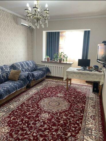 пластик для стен цена в Кыргызстан: Продается квартира: 2 комнаты, 64 кв. м
