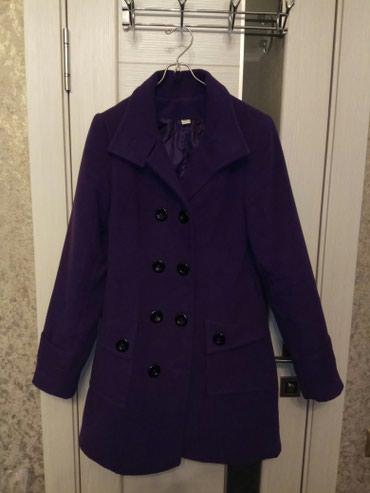 женский пальто размер 46 в Кыргызстан: Пальто размер 46