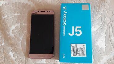 brilliance m2 16 mt - Azərbaycan: Təmirə ehtiyacı var Samsung Galaxy J5 2016 16 GB çəhrayı