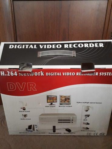 Продаю DVR, видеонаблюдение, в Бишкек
